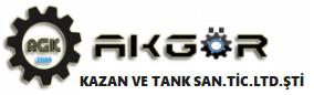 Akgör Kazan Tank ve Makine İmalat İnsaat Taah. Gida San. ve TİC. LTD. ŞTİ.